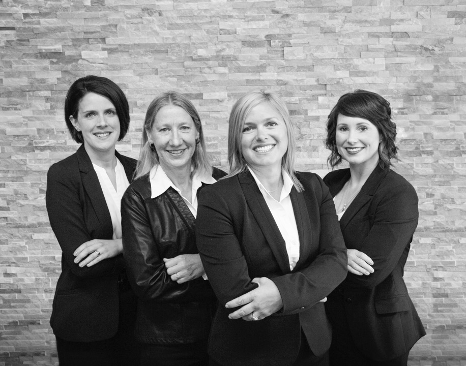 Group of Financial Planners in Victoria BC
